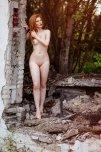 amateur photo Gorgeous Redhead