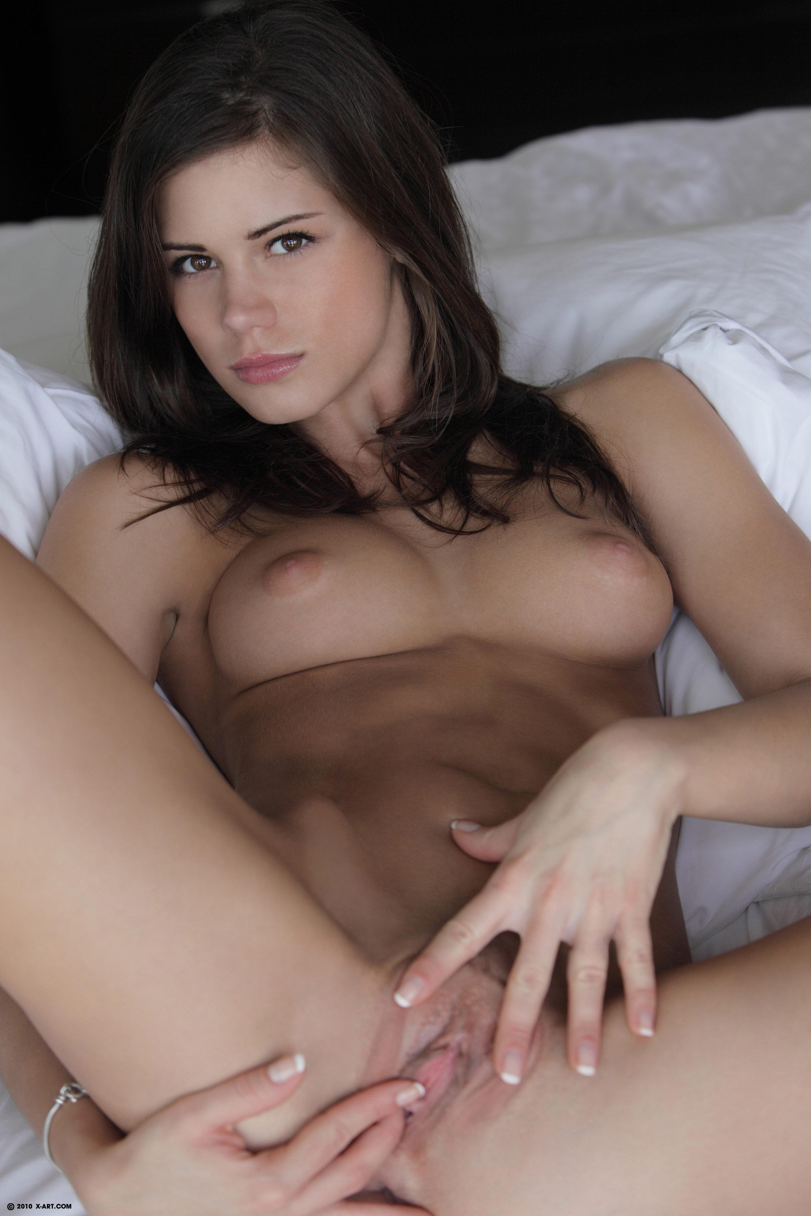 Fanny bondage naked sex