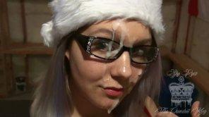 amateur photo Merry Christmas!