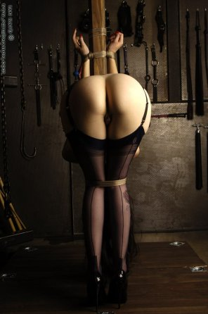 amateur photo Whips and chains and things