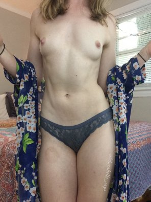 """amateur photo long & lean...well not that long; I'm only 5'3"""""""