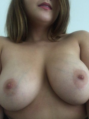 amateur photo Bouncy naturals