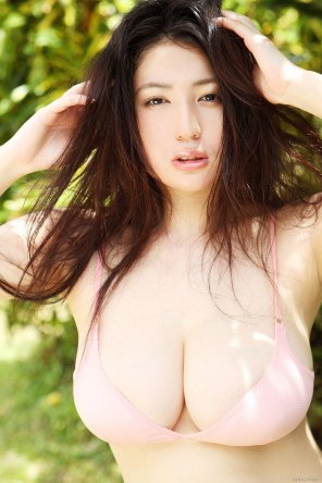 amateur photo Nonami Takizawa