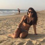 amateur photo Bikini girl
