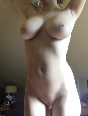 amateur photo Nice boobs