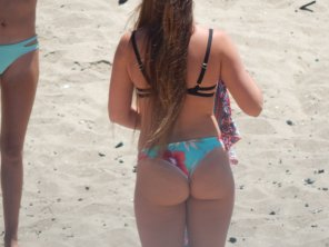 amateur photo My gf's chunky ass