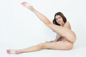 amateur photo Hot hairy Evita
