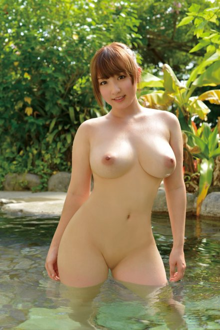 Perfect asian thickness Porn Photo