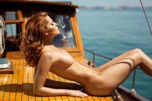 amateur photo Valeria Lakhina