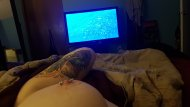 Let's cuddle and watch BBC Earth 🌍