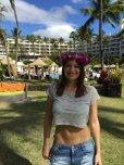 amateur photo Aloha