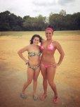 amateur photo Babes in Bikinis