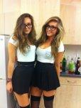 amateur photo Head Girls