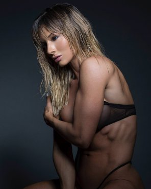 amateur photo Paige Hathaway