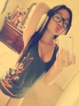 amateur photo Asian Hottie