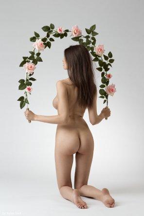 amateur photo Jasmine