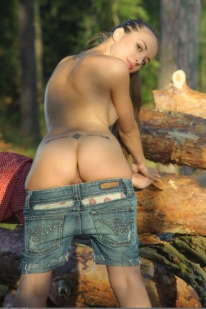 amateur photo Nataa - Hot girl