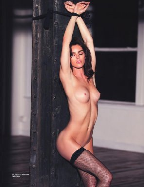 amateur photo Hilary Rhoda