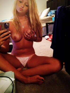 amateur photo Nice handful