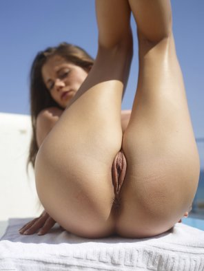 amateur photo Sweet & Juicy