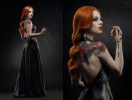 amateur photo Olga Valdem