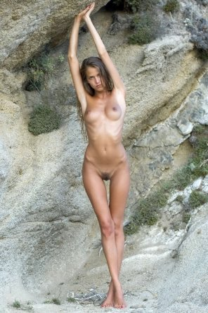 amateur photo Set in stone
