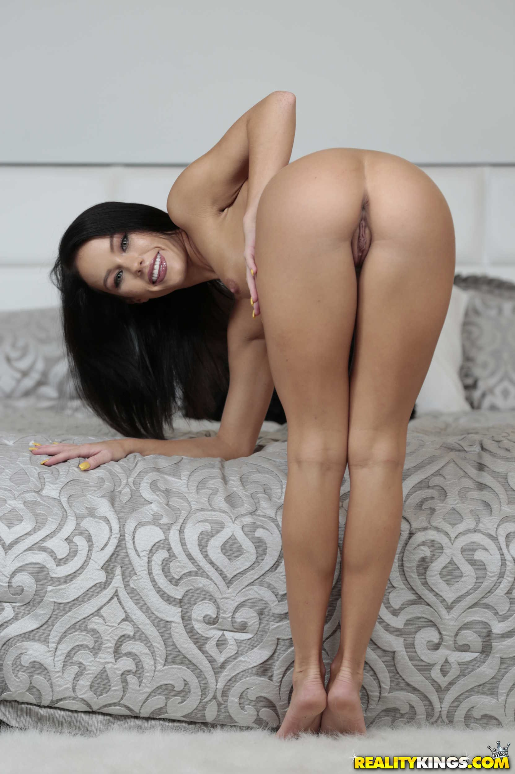Megan Rain Nude