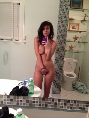 amateur photo Girl