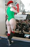 amateur photo Cammy