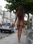 "amateur photo ""Ass In Rio"""