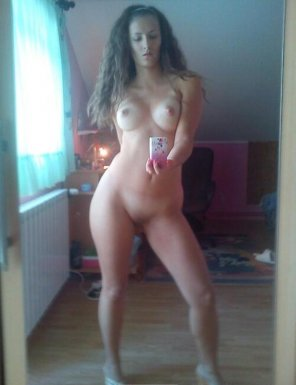 amateur photo Great Hips!