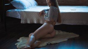 amateur photo Good bedside manner