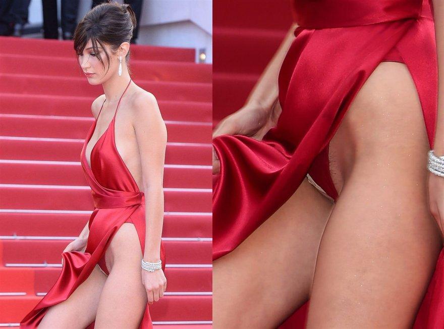 Bella Hadid Porn Photo