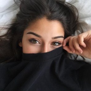 amateur photo Beautiful Eyes