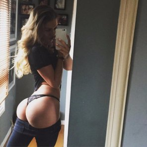 amateur photo Great ass