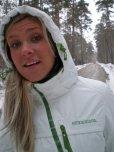 amateur photo Snowgirl
