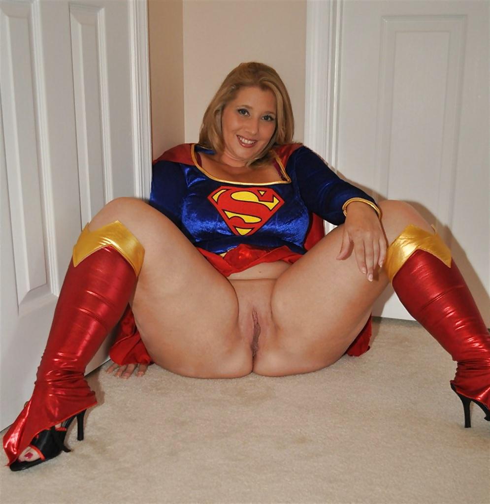 Supergirl Porn Pic Eporner