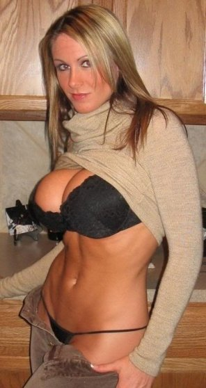 amateur photo Great Bod