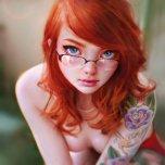 amateur photo Red