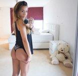 amateur photo Teddy