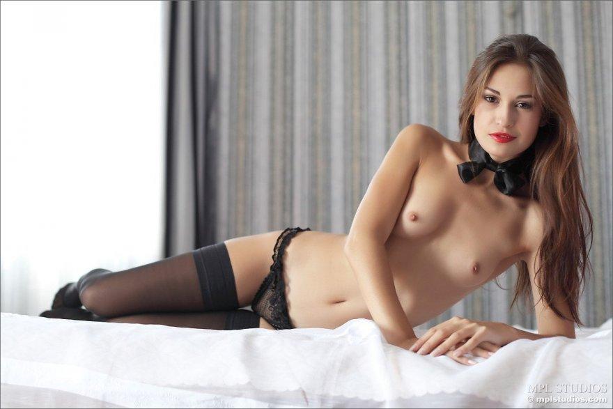 Beautiful Mila Porn Photo