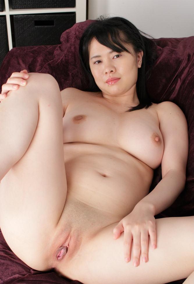 Asian Bbw Uncensored