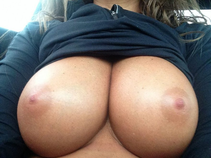 A+ Boobs Porn Photo