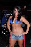 amateur photo Superman bikini