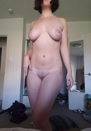 amateur photo Like what you see? [F]