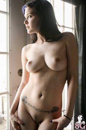 amateur photo Setsuka