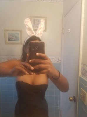 amateur photo I can't wait for halloween this year
