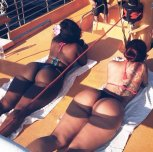 amateur photo Double Thickness