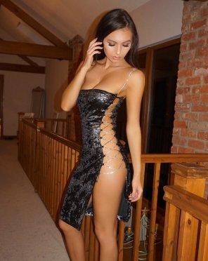 amateur photo I guess it's a dress