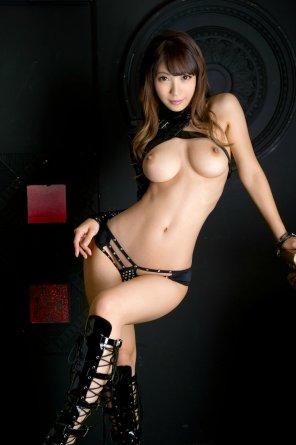 amateur photo Kokomi Sakura - Fantastic Body